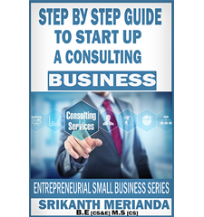 Step by Step Guide To Start Up A Consulting Business
